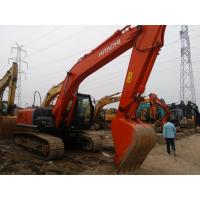 Wholesale Whole sale new brand Used  high quality cralwer Hitachi  ZX210 excavator  for cheap sale from china suppliers