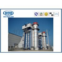 Wholesale 130T/h Circulating Fluidized Bed Combustion Boiler / Hot Water Boiler For Power Station from china suppliers