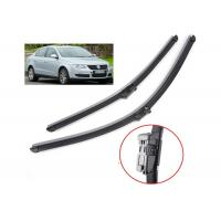 Wholesale Common Push Button Windshield Wipers Blades Flexible Spoiler from china suppliers