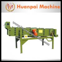 Wholesale scale screeing machine for beans seeds from china suppliers