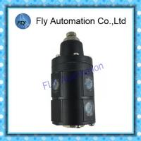 Wholesale Aluminium Material Pneumatic System Components Lock Up Valve YT-400S YT-400D from china suppliers