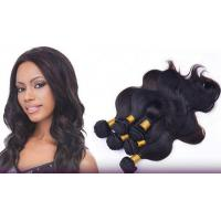 Wholesale Remy Virgin Human Hair Extensions natural black kinky curly Indian virgin hair bundles from china suppliers
