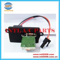 Wholesale 22807122 89019089 HVAC Blower Motor Resistor for CHEVROLET SILVERADO TAHOE SUBURBAN/ GMC SIERRA, YUKON controller from china suppliers