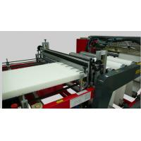 Wholesale Multifunction Rotary Mini Pleating Machine with Six Roller , 600mm Width from china suppliers