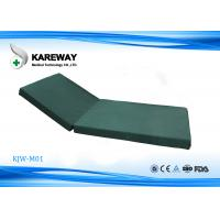 Quality Most Comfortable Hospital Bed Mattress , High Density Foam Single Bed Mattress for sale