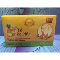 Wholesale Dr Ming Chinese Pineapple Tea Weight Loss Te de Pina Reduce Body Fat from china suppliers