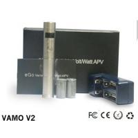Wholesale Hot sale VAMO V2 E cigarette Variable Voltage APV e-cig high quality factory wholesale from china suppliers