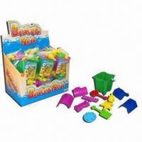Buy cheap Beach Toy, Suitable for Child Playing Sand on the Beach from wholesalers
