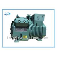 Wholesale Condensing unit Bitzer Piston Compressor , Semi hermetic Refrigeration Compressor 4NCS-20.2 from china suppliers