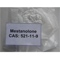Wholesale Mestanolone Acetate cas 521-11-9 for Treatment Male Erectile Dysfunction from china suppliers