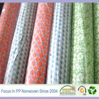 Wholesale Printed nonwoven fabric for shopping bag from china suppliers