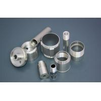 Quality Lathe Machining CNC Aluminum Part , CNC Milling Metal Part  / Machined Part for sale