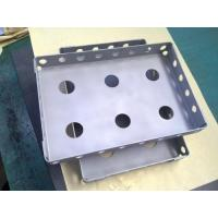 Wholesale 99.95% High Quality Molybdenum thermal evaporator Boat from china suppliers