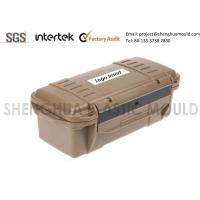 Wholesale Heavty Duty Water Proof Plastic Case Development and Production from china suppliers