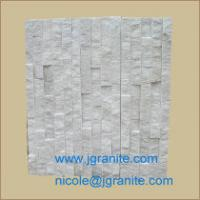 Buy cheap Smooth Surface Slate Wall Tile Culture Stone from wholesalers