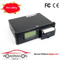 Wholesale High quality Driving Recorder Gps Tachograph Device For Car / Truck from china suppliers
