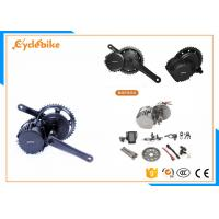 Wholesale 160N.M Torque Electric Bike Mid Motor 48v 1000w Electric Bicycle Conversion Kit from china suppliers