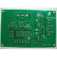 Wholesale FR4 , Rogers Multilayer PCB Board HASL lead free for mobile phone Electronic from china suppliers