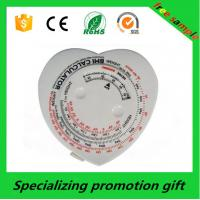 Wholesale 2m PVC 60 inch mini custom tailor Retractable Tape Measure from china suppliers