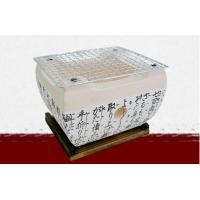 Wholesale Small Fire Sense Japanese charcoal ceramic BBQ grill  Manufacturer from china suppliers