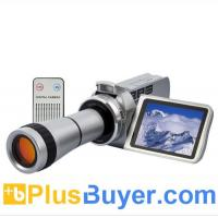 Wholesale 3.0 inch Flipout TFT Digital Video Camcorder (720P, 5 Megapixel CMOS) from china suppliers