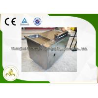 Wholesale S/S Barbeque Mobile Teppanyaki Grill Outdoor Flat Top Griddle High Efficiency from china suppliers