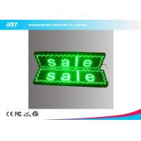 Wholesale Electronic Sign Board Led Moving Message Display Board / Scrolling Led Display from china suppliers