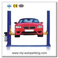 Wholesale Made in China CE Two Post Car Lift China Suppliers from china suppliers