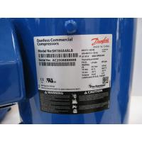 Wholesale 15HP R410A SH184A4ALB  Performer 8HP Scroll Compressor AC Power Blue Color from china suppliers