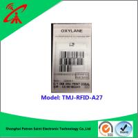 Wholesale Customized White 13.56MHz Adhesive RFID Smart Label/ Printed Rfid Tags from china suppliers