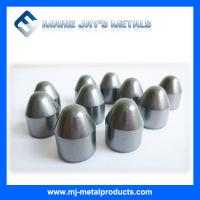 High quality hot selling HIP Sintered Tungsten Carbide Drilling bits