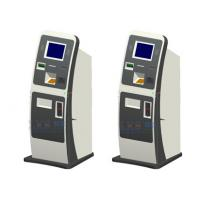 Wholesale Airport Financial ATM Kiosk For Banknote / Card Transaction / Cash Currency Exchange from china suppliers