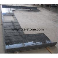 Buy cheap Emerald pearl granite Kitchen Countertops,Natural stone countertops from wholesalers