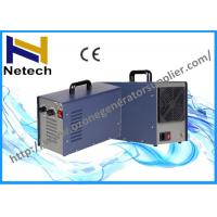 Wholesale 3g 5g 6g 7g 110V Hotal Water Ozone Generator CE Approval Ozone Water Sterilizer from china suppliers