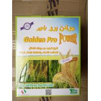 Buy cheap Selective Herbicides For Broadleaf Weeds , Golden Pro Power Wheat Herbicides from wholesalers