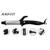 Wholesale MHD-027 NEW hot selling Muti straight and curl hair iron free shiping from china suppliers