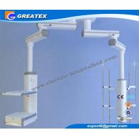 Wholesale Multi Movement Operating Theater Ceiling ICU Pendant Twin Tower Of Dry And Wet from china suppliers