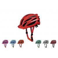 Wholesale Lightweight Pantone Urban Cycling Helmets , Adult Bike Helmets S M L XL Size from china suppliers