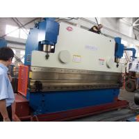 Wholesale 320 ton cnc hydraulic press brake bending machine / sheet metal bending machine from china suppliers