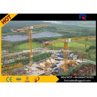 Wholesale Flat Top Tower Crane Types 4 Tons from china suppliers