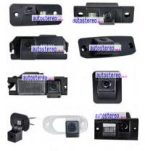 Wholesale Car Parking Rear View Reverse Car DVR Cameras for Hyundai Santa Fe H1 Elantra i30 ix35 from china suppliers