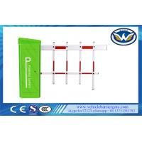Wholesale Automatic Fence Boom IP 54 Parking Barrier Gate 342*312*959mm from china suppliers