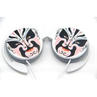 Quality Colorful Earhook Sound Isolating Earphones ABS , Open-Air Canal Type for sale