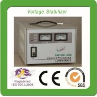 Buy cheap Three and Single Phase SVC Voltage Regulator from wholesalers