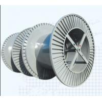 Wholesale Double Layer High Speed Bobbin Wire And Cable Machinery with Punching Bobbin PND 315-1250 from china suppliers
