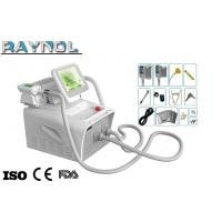 Wholesale Touch Screen Mini Coolsculpting Freezing Fat Machine 2 handpieces from china suppliers
