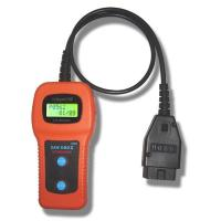 Wholesale U480 Can-Bus Obdii Car Diagnostic Scanner Tools For Audi / Bmw / Kia / Toyota / Vw from china suppliers