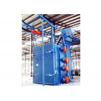Wholesale High Efficient Hook Type Shot Blasting Machine for Paint Stripping from china suppliers