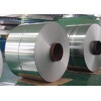 Wholesale Q195 Q235 SPCC SPCD Cold Rolled Steel Coil , steel sheet metal Width ≤1250mm from china suppliers
