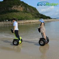 Wholesale Self Balance Personal Transporter Scooter / Electric Off Road Scooters For Adults from china suppliers